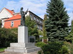 Městský úřad - foceno 2.9.2007 - autor - Vladimír Vašíček