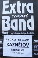 Extra Band revival 1