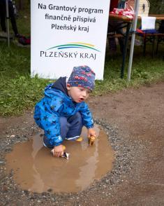 Kaznějovský doBĚH 2021
