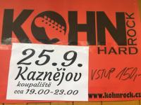 Kohn hard rock  1