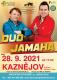 Duo Jamaha 1