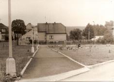 """Park """"na Dolejšáku"""" - 1978"""