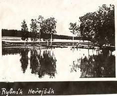 Rybník Hořejšák