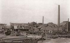 Lučební továrna